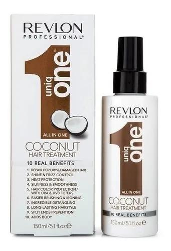 Revlon Leave-In Uniq One Coco 150ml