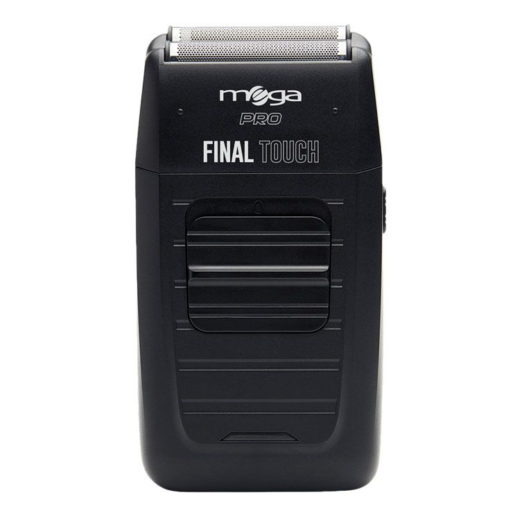 Máquina de Acabamento Mega PRO Final Touch Sem Fio