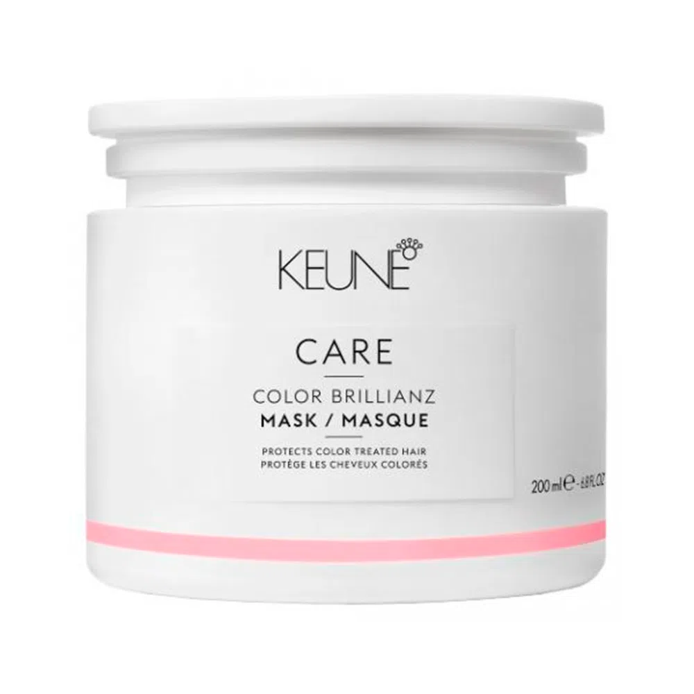 Máscara Keune Care Color Brillianz 200ml