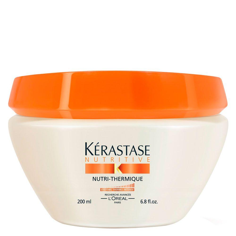 Máscara de Alta Nutrição  Kérastase Nutritive Nutri-Thermique - 200g