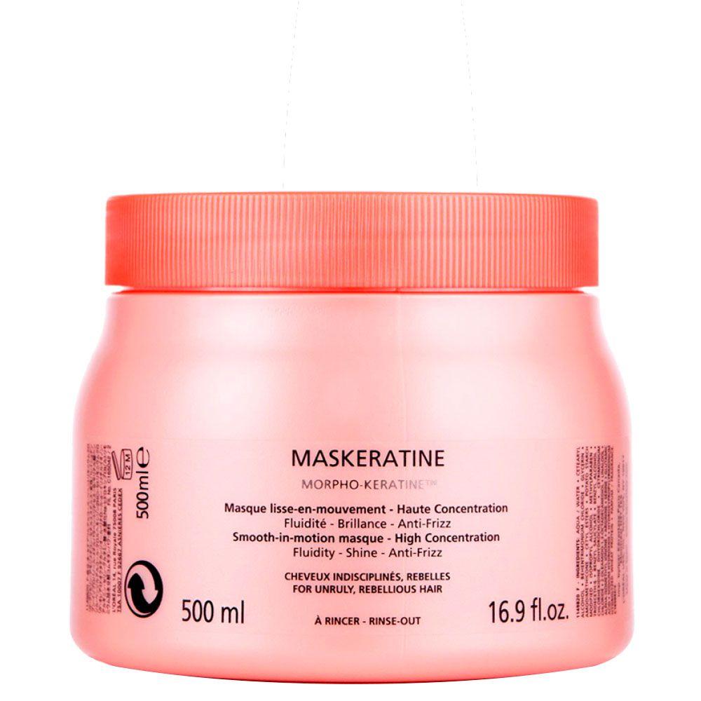 Máscara Disciplinante Kérastase Discipline Maskeratine - 500g
