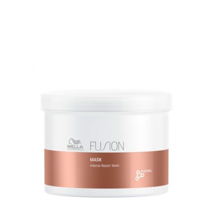 Mascará Fusion Wella - 500ml