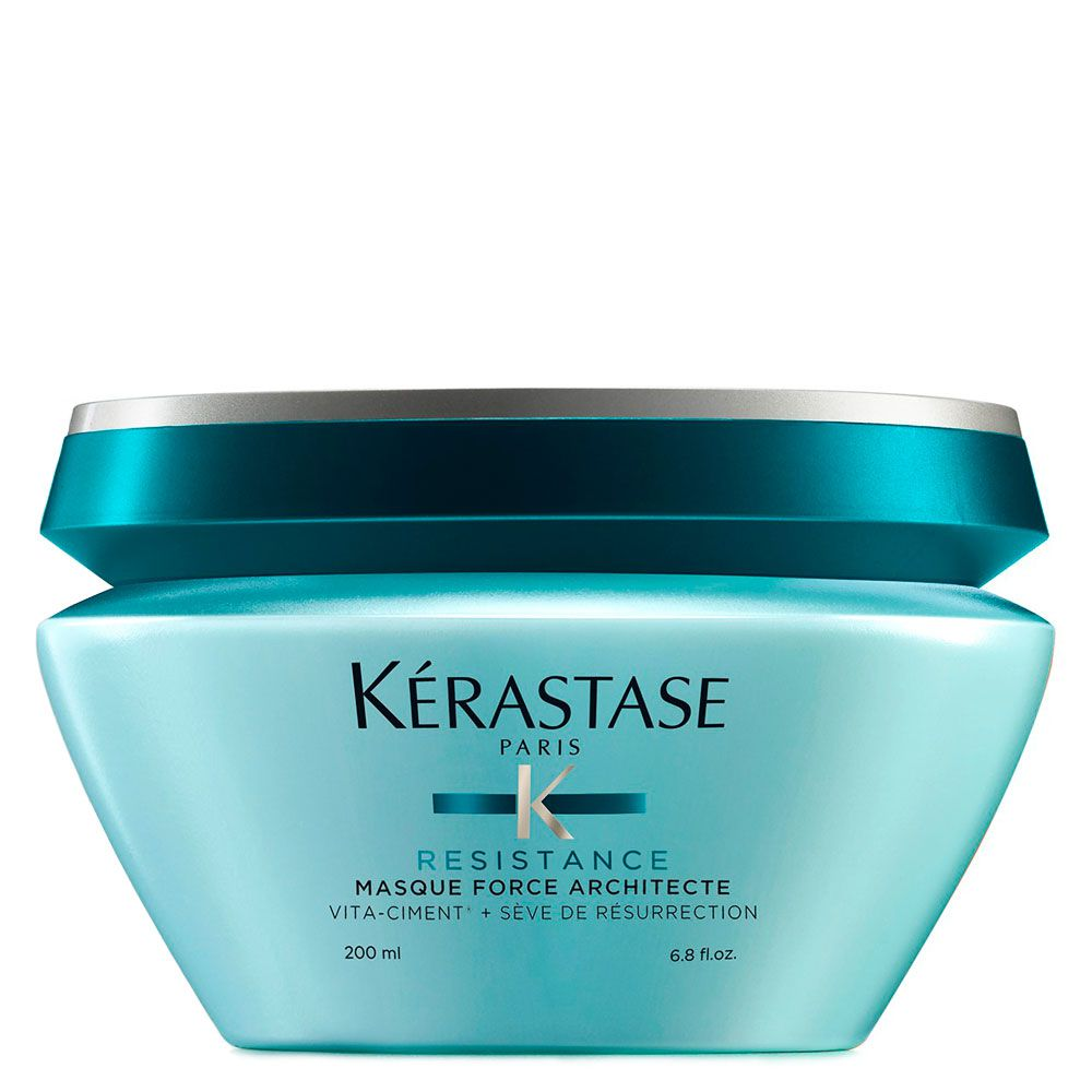 Máscara Kérastase Resistance Force Architecte Vita Ciment - 200g