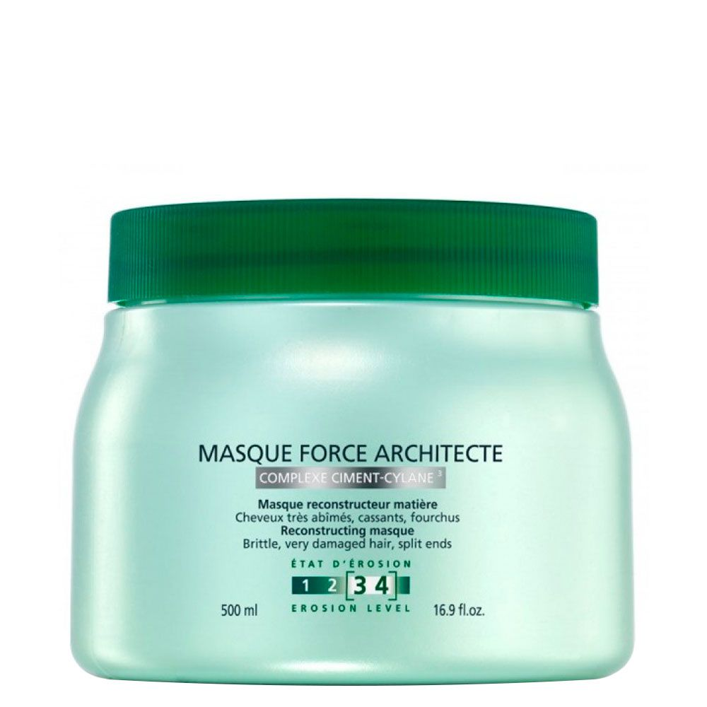 Máscara Kérastase Resistance Force Architecte Vita Ciment Advance - 500g