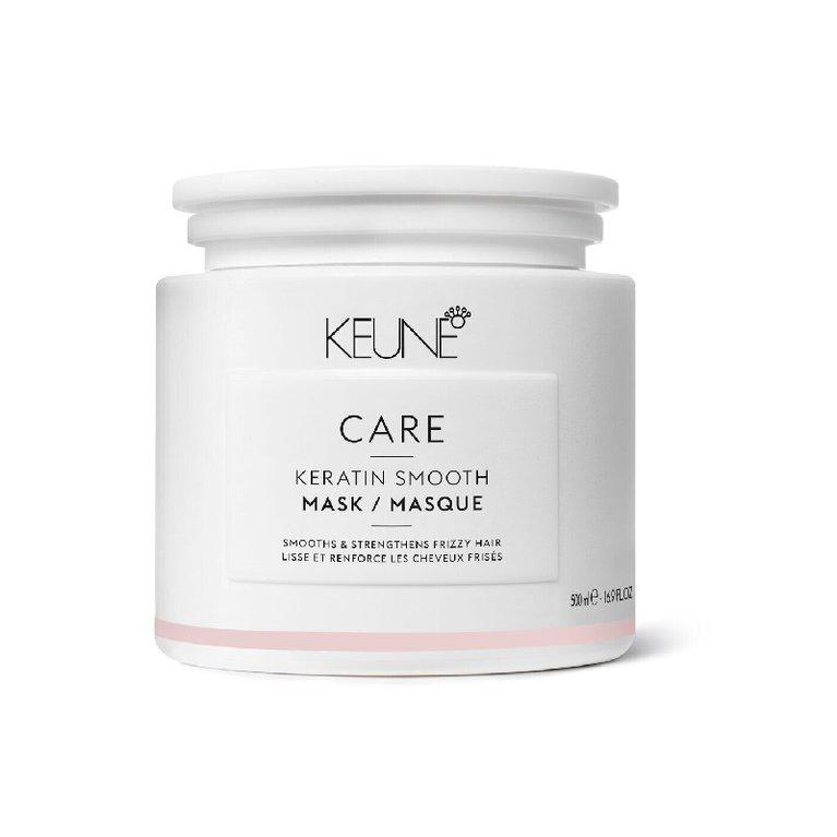 Mascara Keune Care Keratin Smooth 500 ml