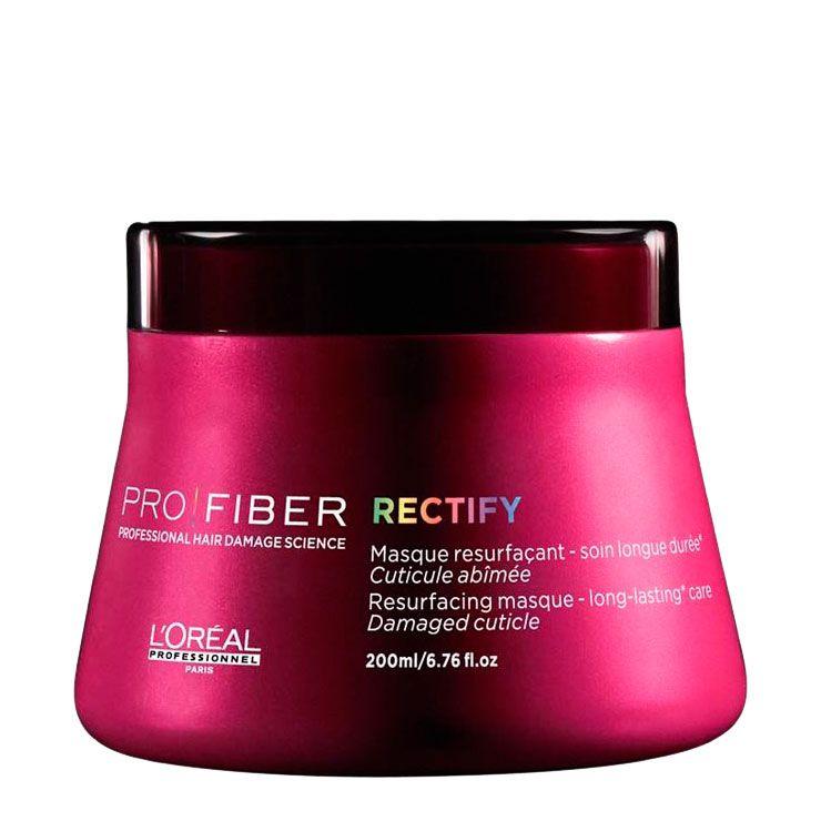 Mascará L'Oréal Pro-Fiber Rectify 200ml
