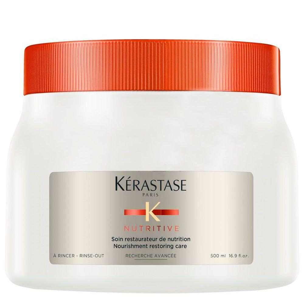Máscara Protocole Immunité Sécheresse Soin N1 Kérastase Nutritive - 500g