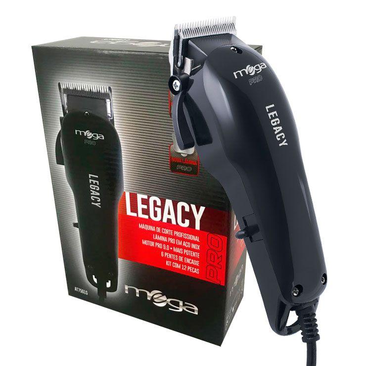 Mega Legacy Máquina de Corte Profissional At7501s 110v