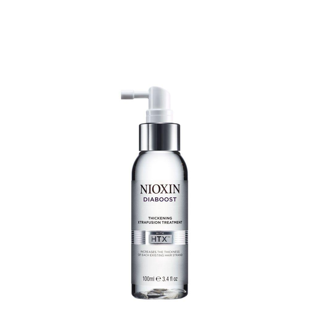 Nioxin Diaboost HTX Tratamento Intensivo - 100ml