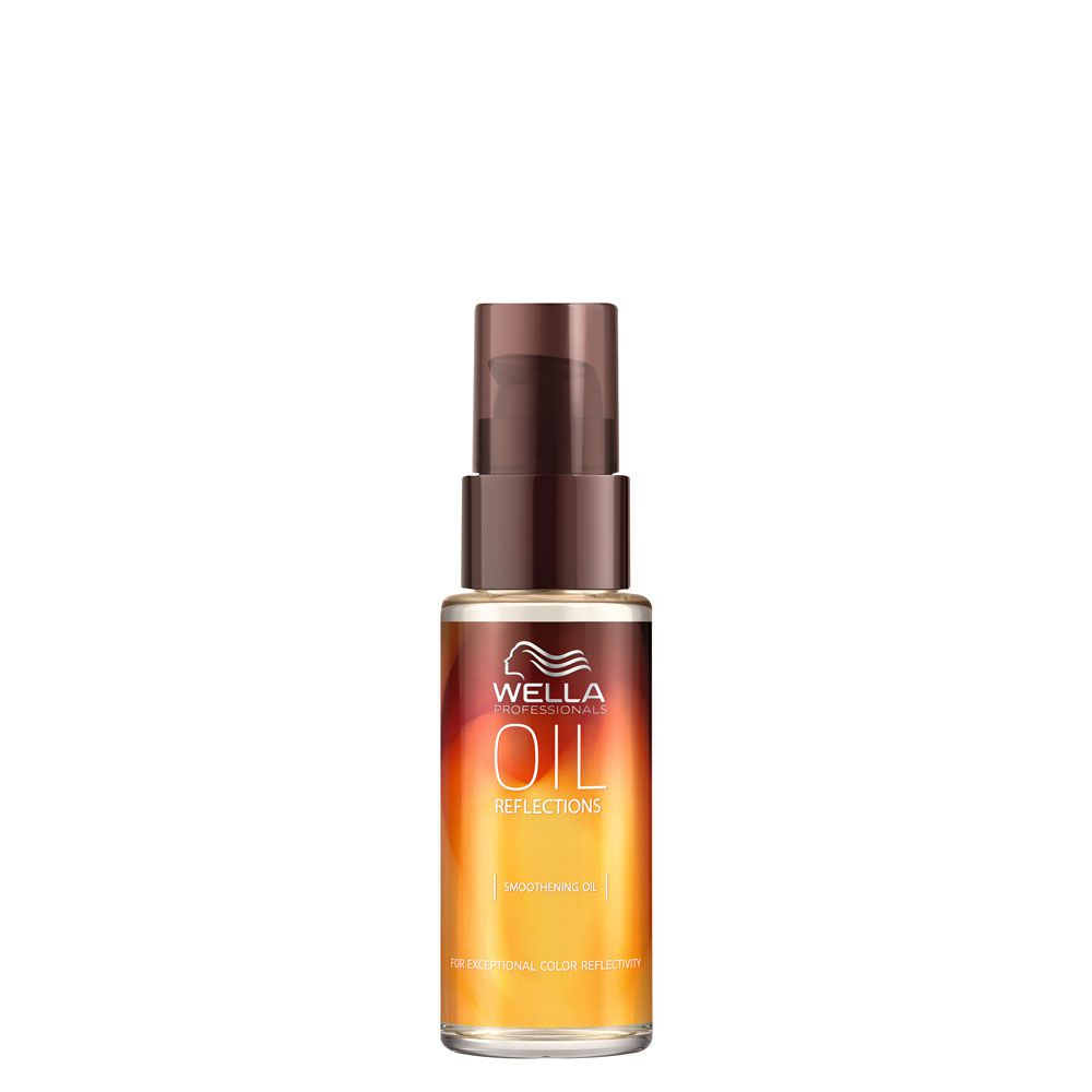 Óleo Finalizador Oil Reflections Wella Professional 30ml