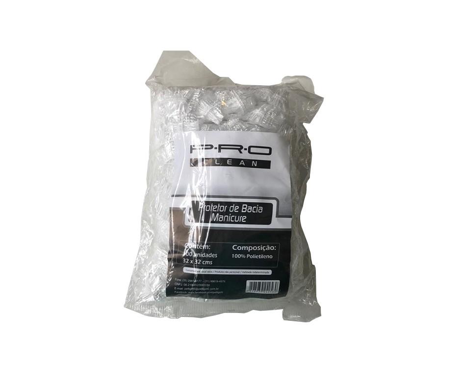 P.R.O. CLEAN PROTETOR MANICURE PCT C/100