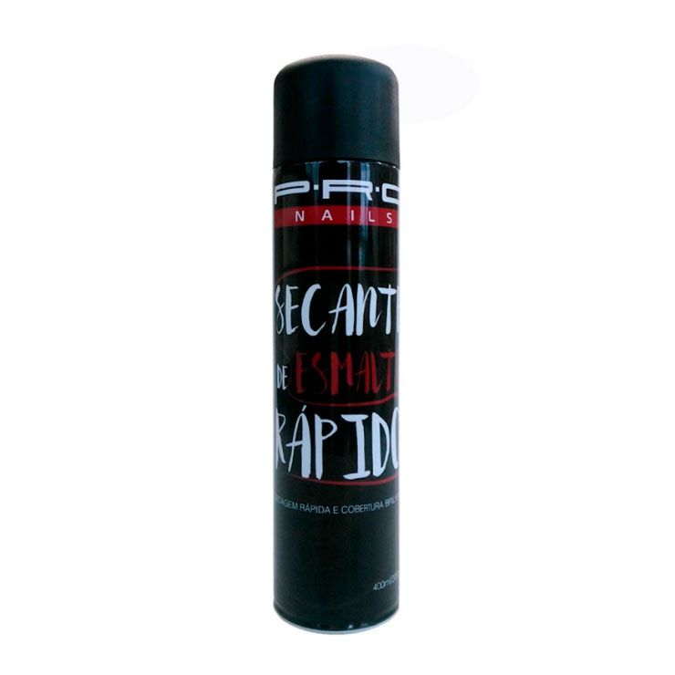 P-R-O Nails Secante de Esmalte Rápido