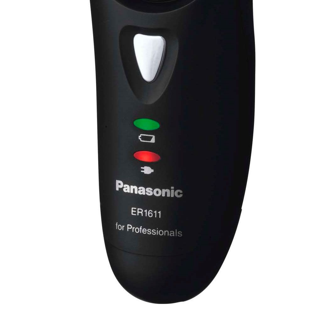 Panasonic ER-1611k Máquina de Corte Profissional Sem Fio - Bivolt