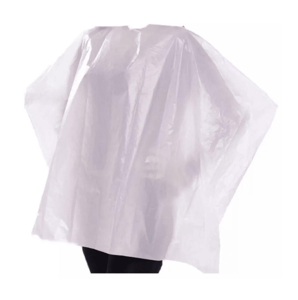 PRO Clean Capa Para Corte e Química - Descartável