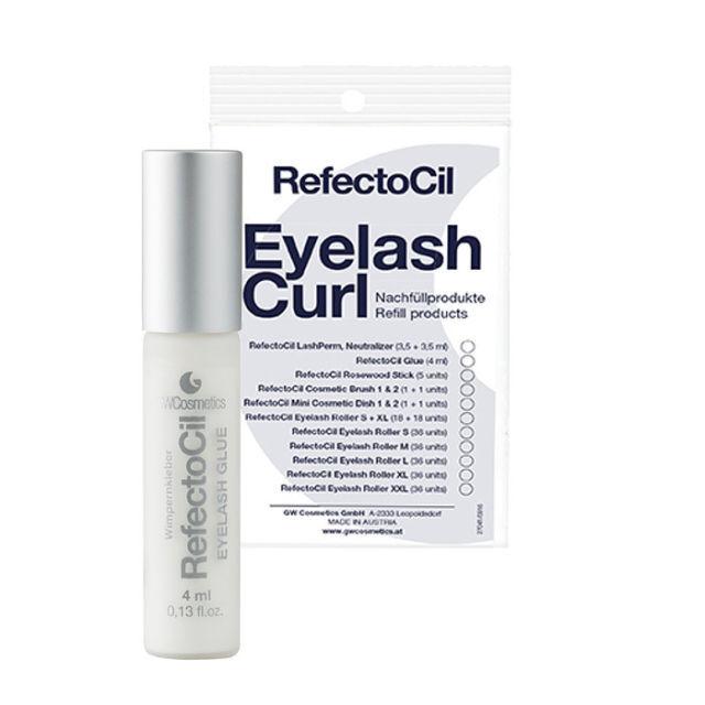 Refil Glue Refectocil Eyelash Lift/Curl - 4ml