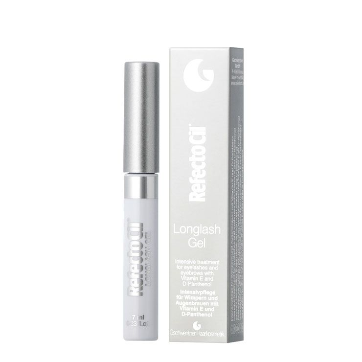 Rimel Refectocil Long Lash Gel - 7ml