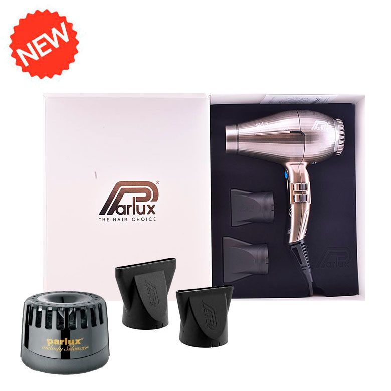 Secador Parlux Alyon Bronze - 110v