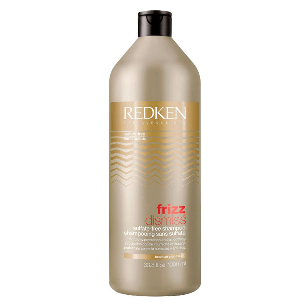 Shampoo Anti-Frizz Redken Frizz Dismiss - 1000ml