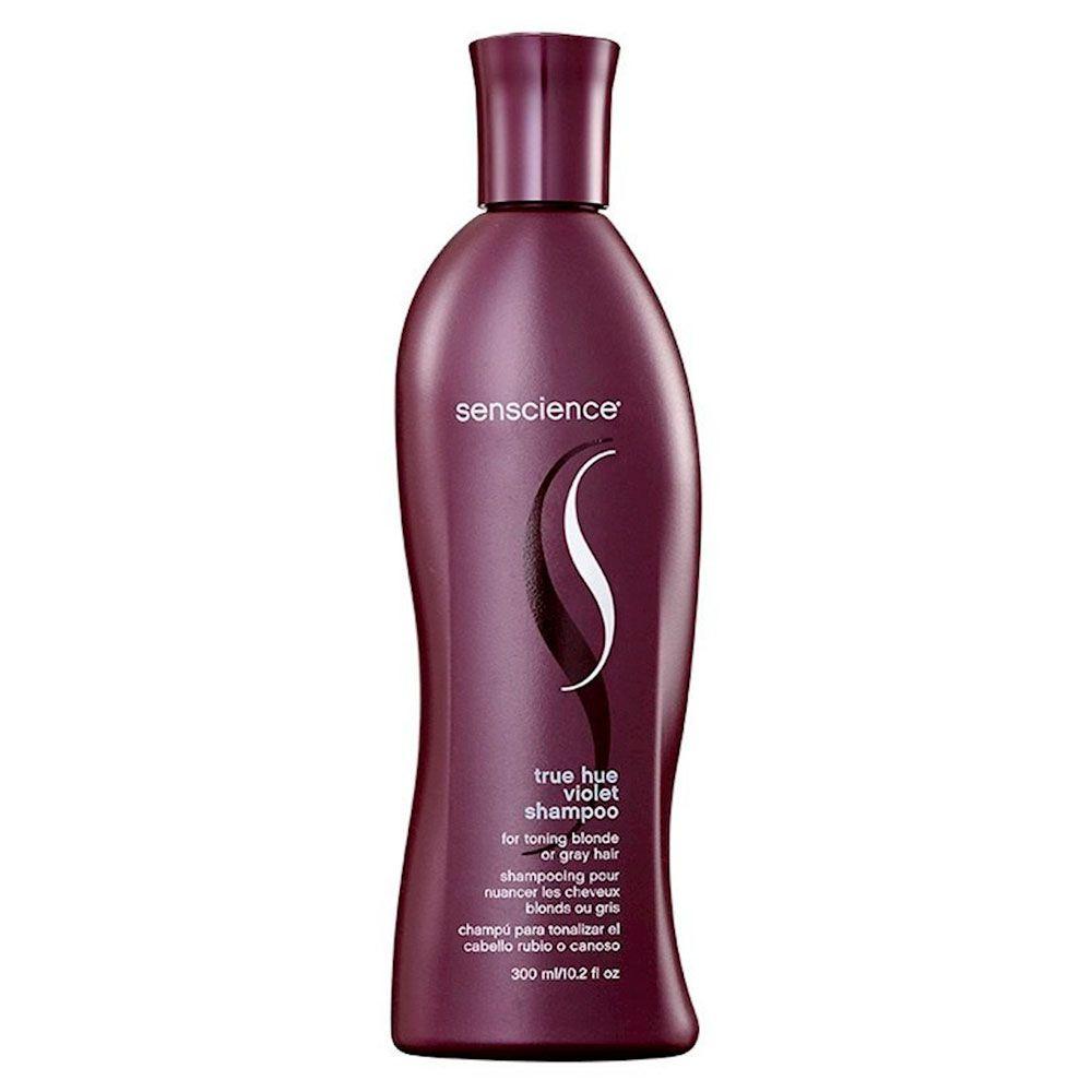 Shampoo Desamarelador Senscience True Hue Violet - 300ml