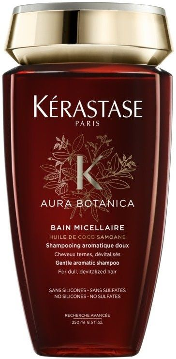 Shampoo Kérastase Aura Bain Micellaire - 250ml
