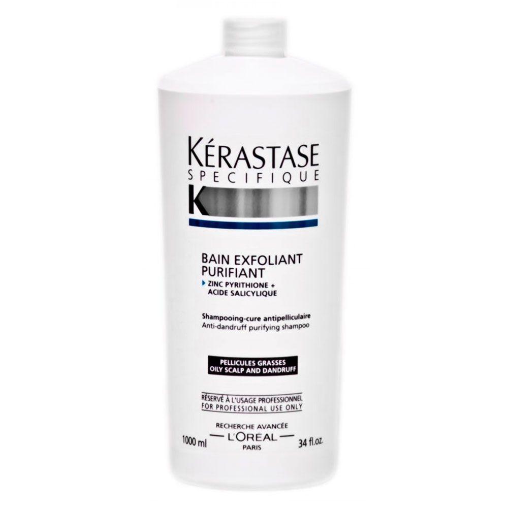 Shampoo Kérastase Specifique Bain Exfoliant Purifiant - 1000ml