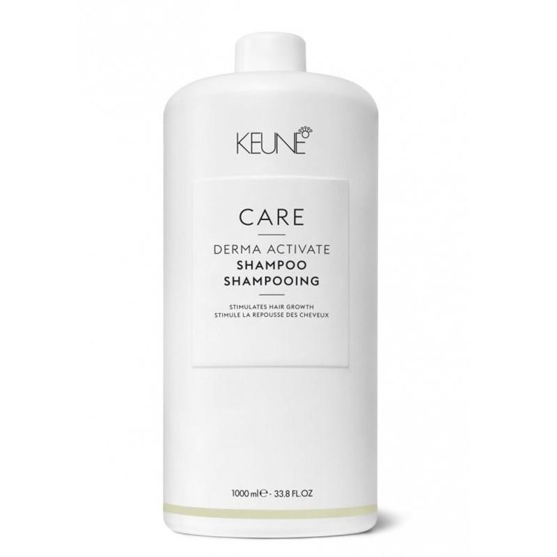 Shampoo Keune Care Derma Activate 1000 ml