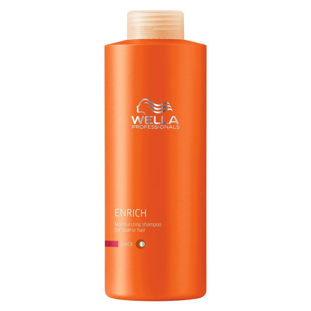Shampoo Wella Enrich - 1000ml
