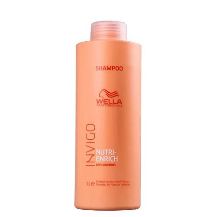 Shampoo Wella Professionals Invigo Nutri-Enrich 1000ml