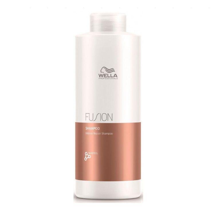 Shampoo Wella Fusion - 1000ml