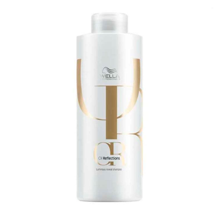 Shampoo Wella Oil Reflections Luminous Reveal - 1000ml