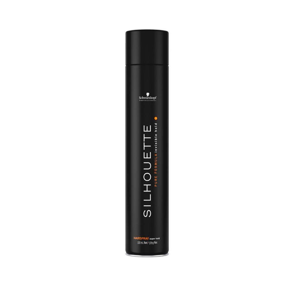 Spray Extra Forte Silhouette Schwarzkopf - 500ml