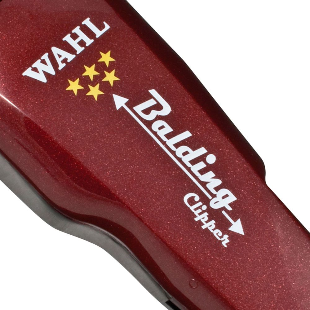 Wahl Balding Máquina Para Cortes Rentes Profissional - 220v