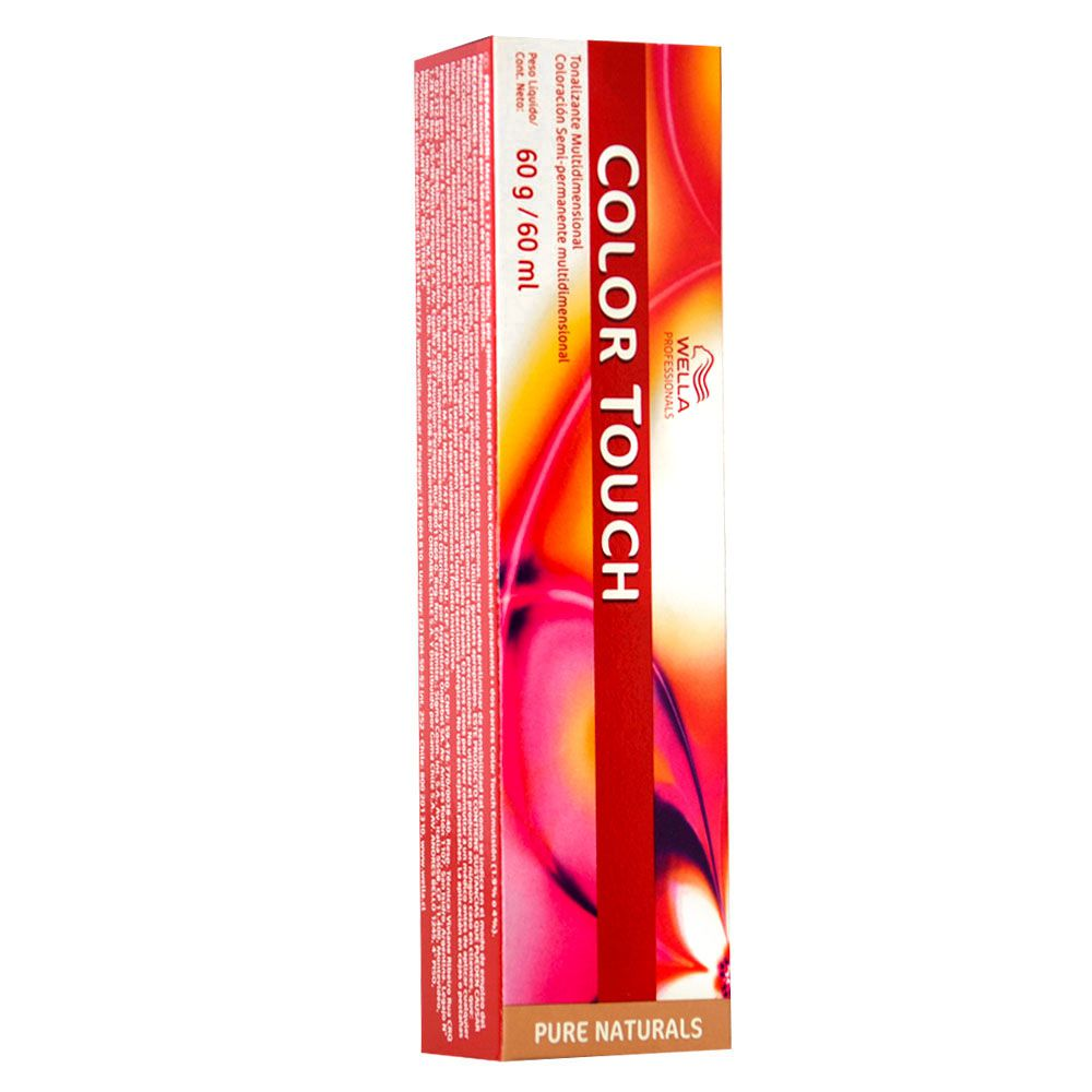 Wella Color Touch Tonalizante 9/0 LouroUltraclaro 60g