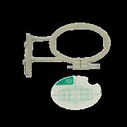 Bastidor de Bolso para BROTHER PE 450- PE 430 4x6 cm