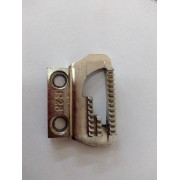 Dente / Serrilha 3 carreiras R-28 Para Máquina De Costura Doméstica