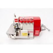 Máquina Costura Interloque SUN SPECIAL 5 Fios com Motor Direct Drive SS9905