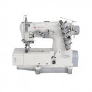Máquina de Costura Galoneira SINGER industrial 522D base plana