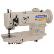 Máquina de Costura Transporte Triplo Sansei SA-1541S - Bivolt