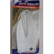 Sapata Anti brilho para todos os modelos de ferros de passar roupas
