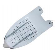 Sapata Anti brilho Universal - Serve em todos os ferros de passar - Exata