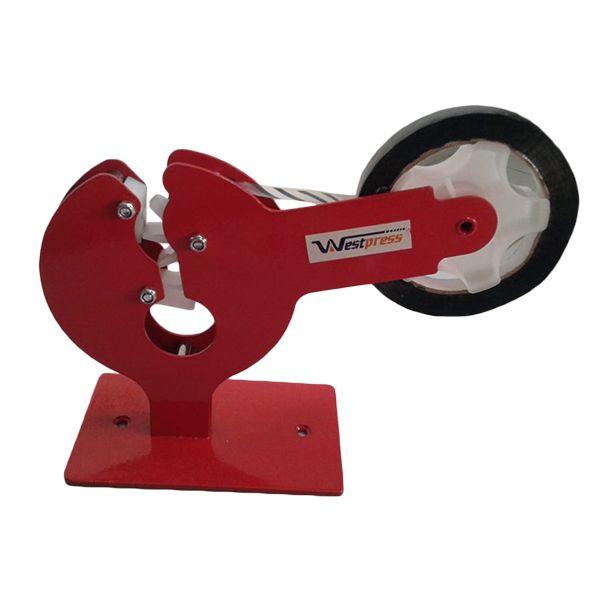 Aparelho Lacrador de Sacolas - Reforçado Vermelho
