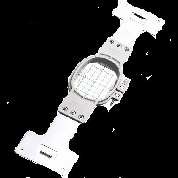 Bastidor de Bolso PRH-60 área de 4x6 cm