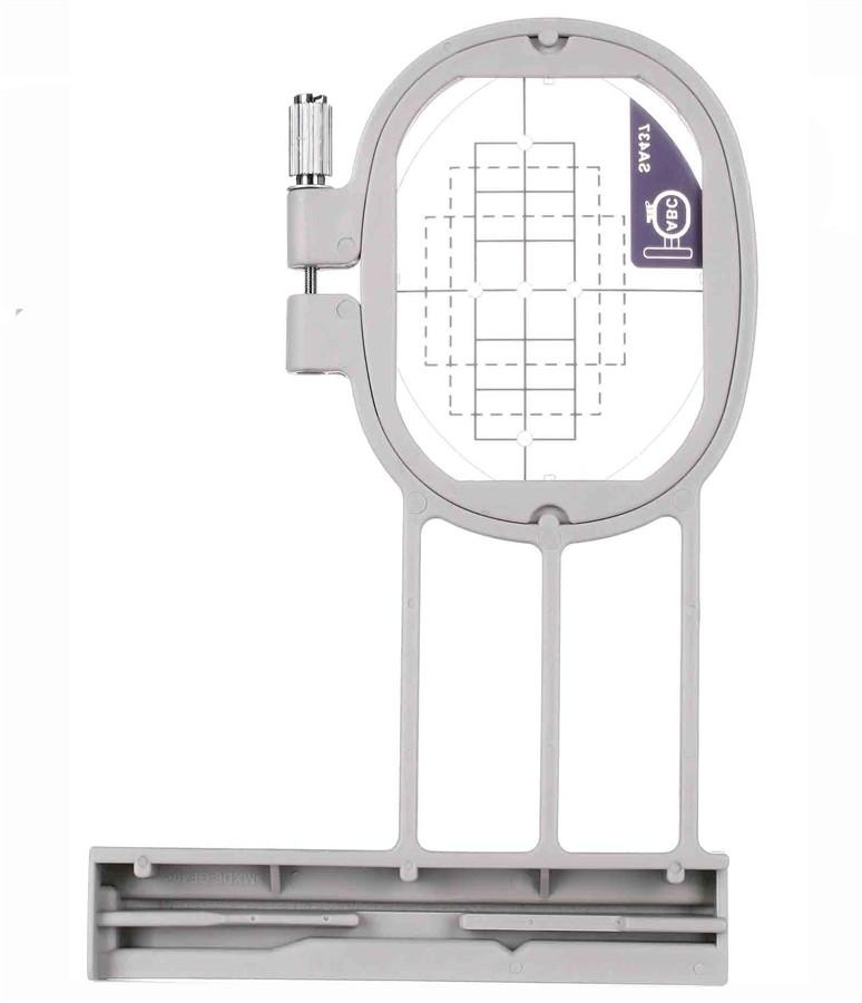 Bastidor de Bolso SA 437 / EF 35 2x6 cm