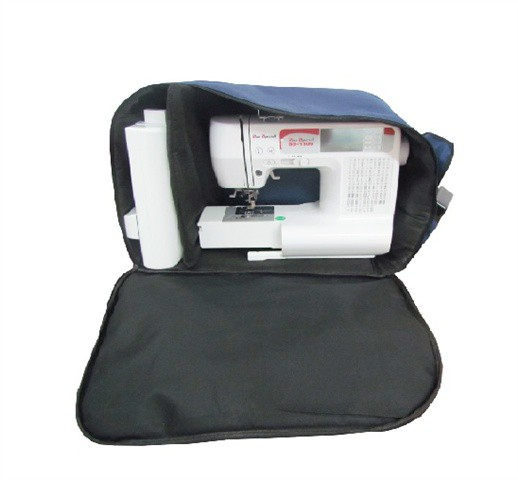 Bolsa para máquinas de Bordar 36 x 50 x 18 cm