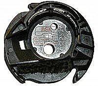 Caixa de Bobina Brother PE 770 - PE 450 - NQ1400e - PE 810L -BP 2100