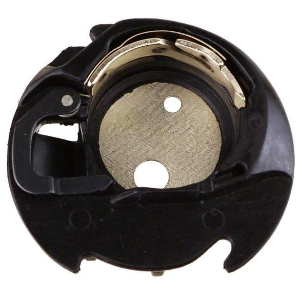 Caixa de Bobina para Máquinas Janome MC350E, MC5000, MC9000, MC9500 Memory Craft, MC9700
