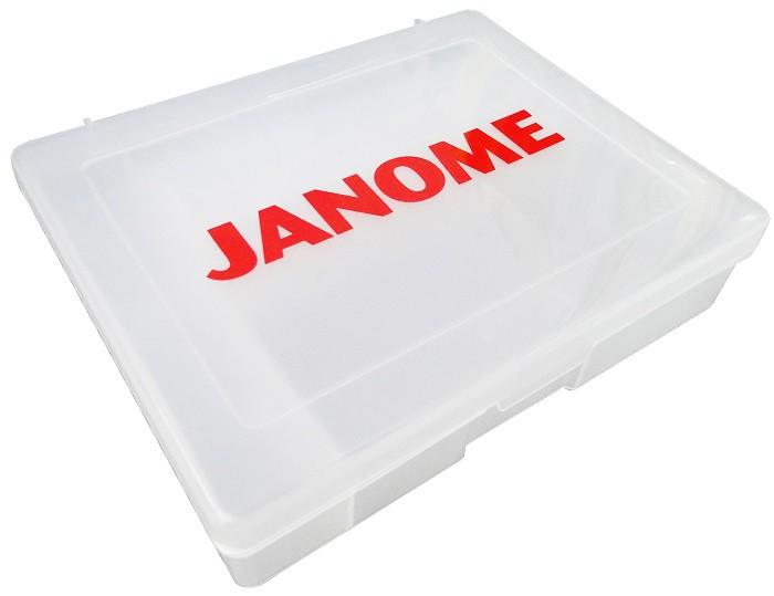 Caixa para acessórios JANOME - Original