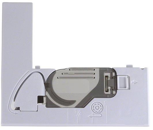 Conjunto da Chapa de Agulha PE 450 - PE 770 - PE 810L + outros modelos XD0354251