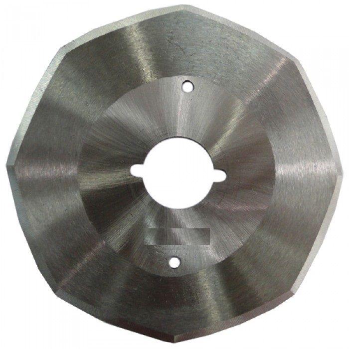 Disco para máquinas de cortar tecidos 3 Polegadas Octogonal RC-80