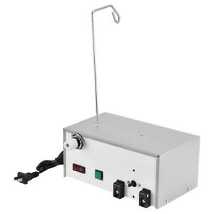 Enchedor de bobinas automático - Profissional